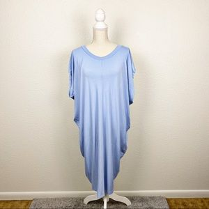 Universal Standard Carrea T Shirt Dress Casual